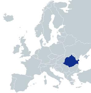 Obiective Turistice Romania Romania Hartaeuropa